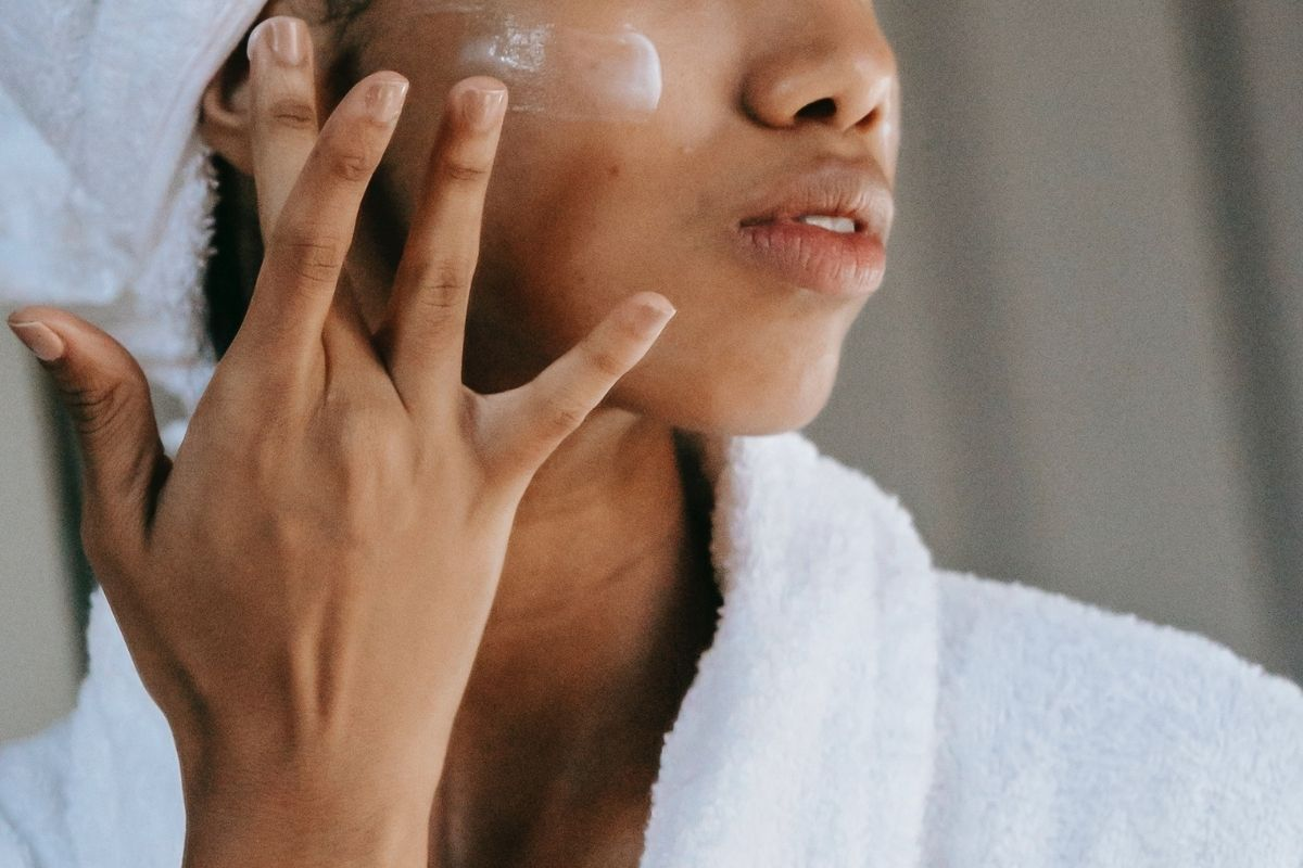 keep skin hydrated in winter