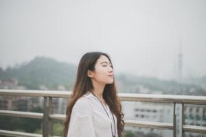 easy ways to relieve stress