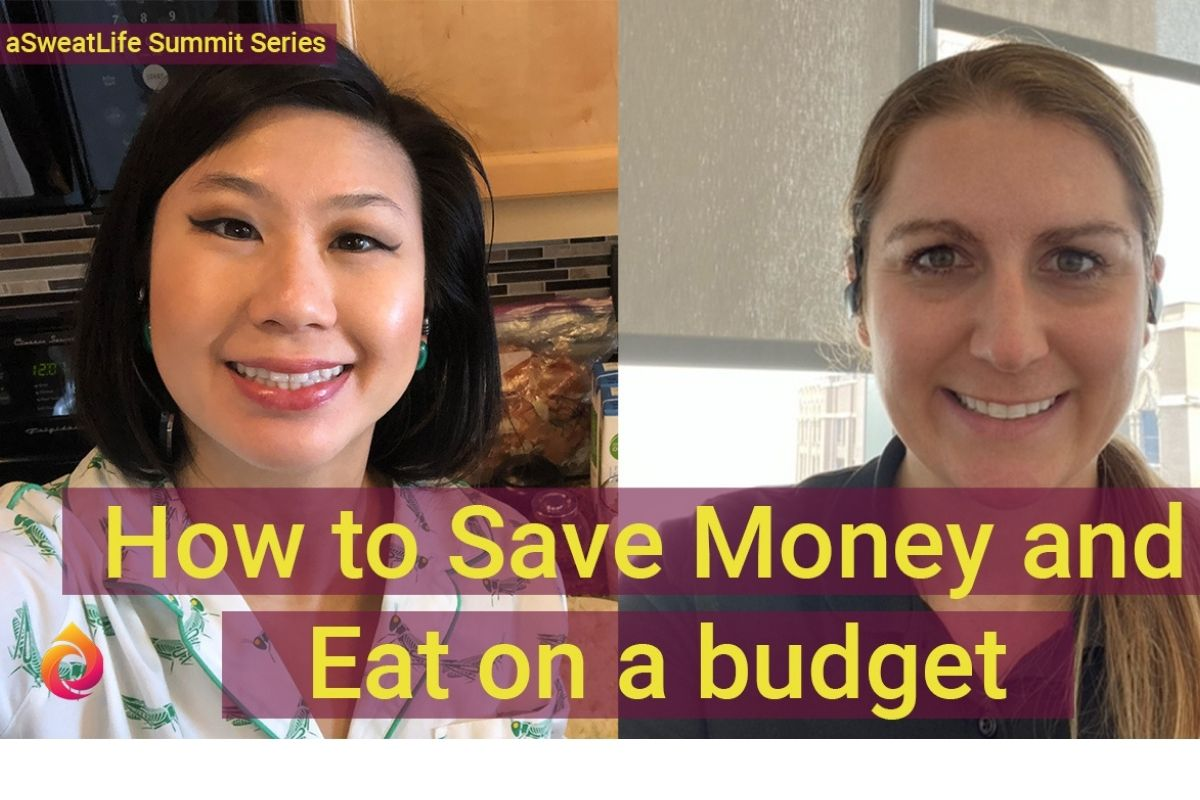how to save money and eat on a budget