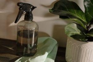 natural diy cleaners