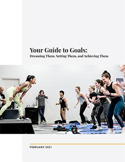 Your Guide to Goals - aSweatLife