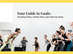 Guide to Goals carousel