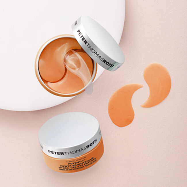 Peter Thomas Roth Power Brightening Hydra-Gel Patches