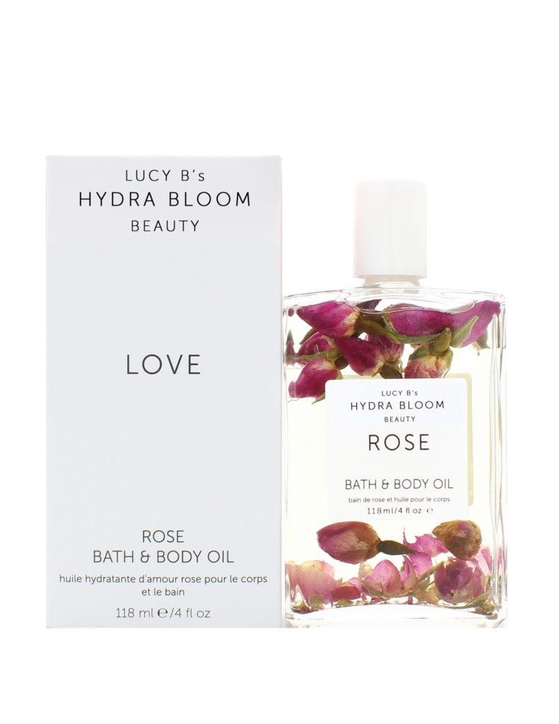 Hydra Bloom Bath & Body Oil