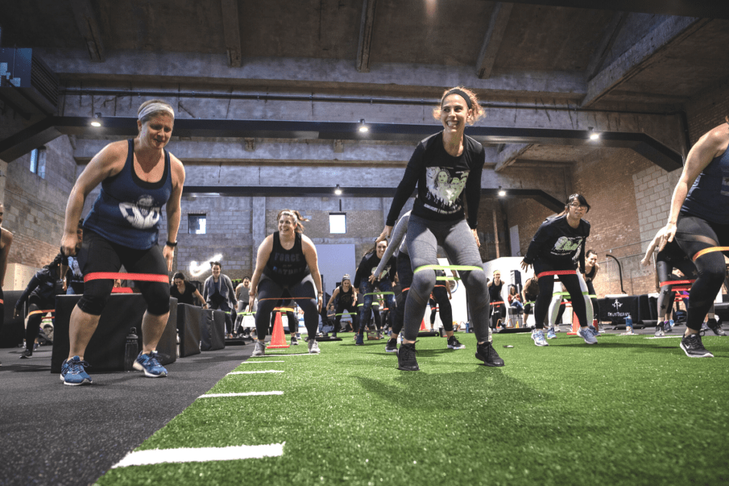 make your gym more inclusive for neurodiverse clients