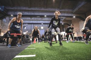 make your gym more inclusive