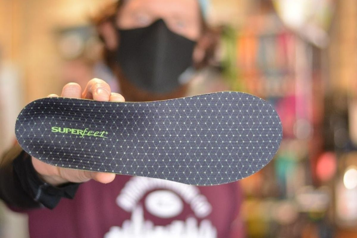 superfeet custom insoles featured