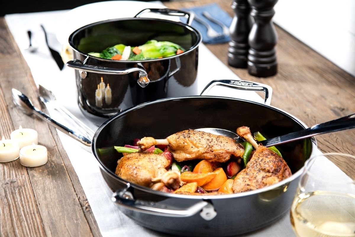 best non stick pans