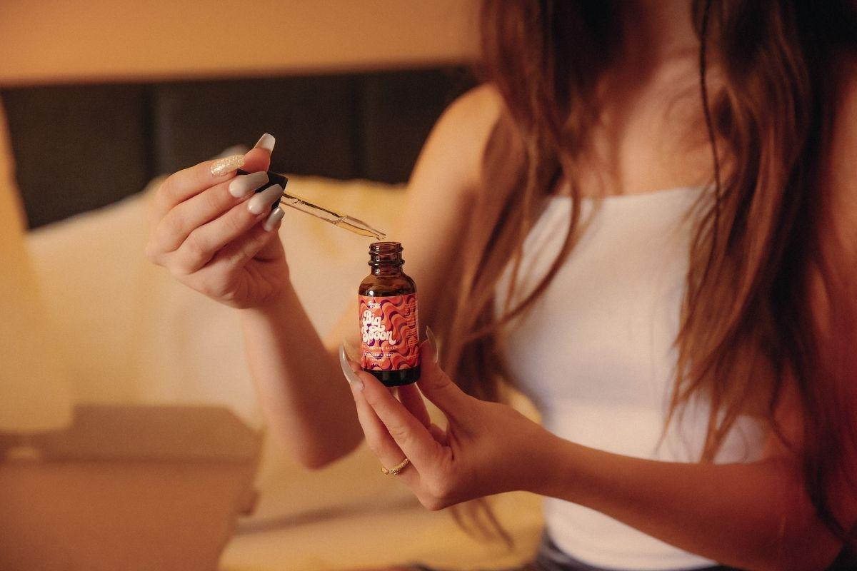 big spoon cbd sleep oil giveaway