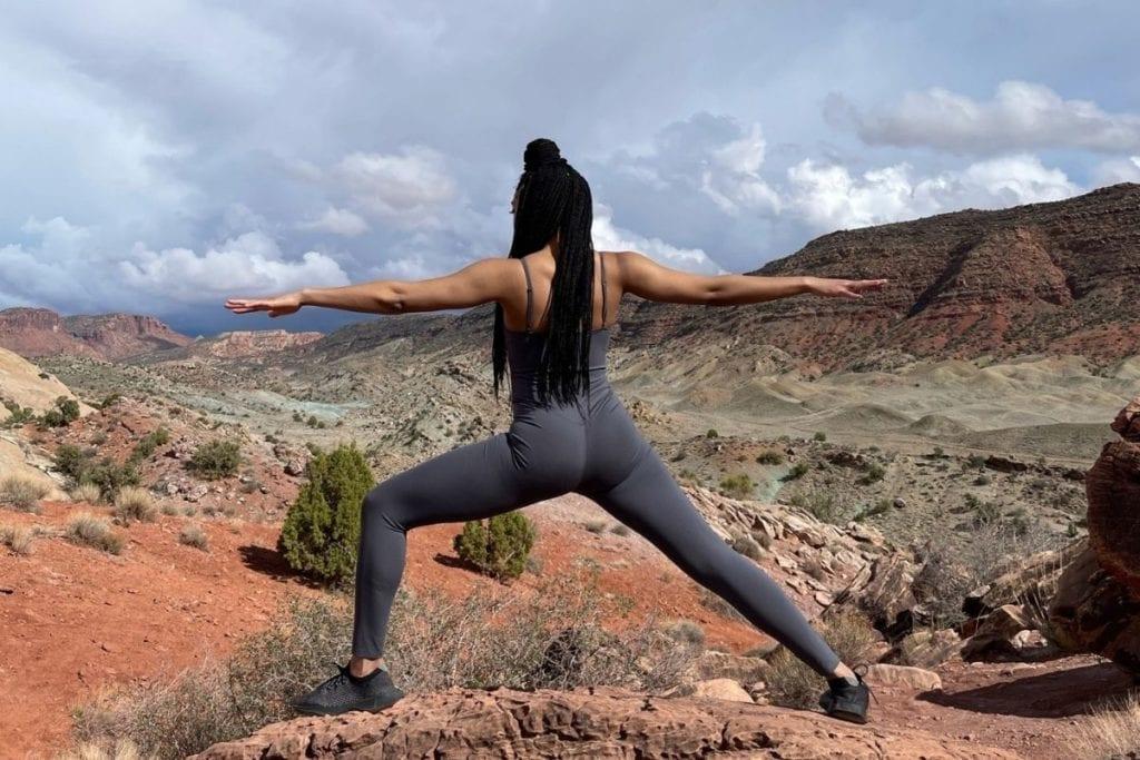 how to use yoga to unlock creativity