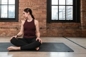 yoga industry changes