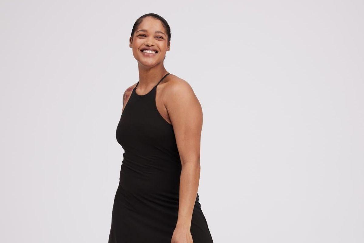 best exercise dresses