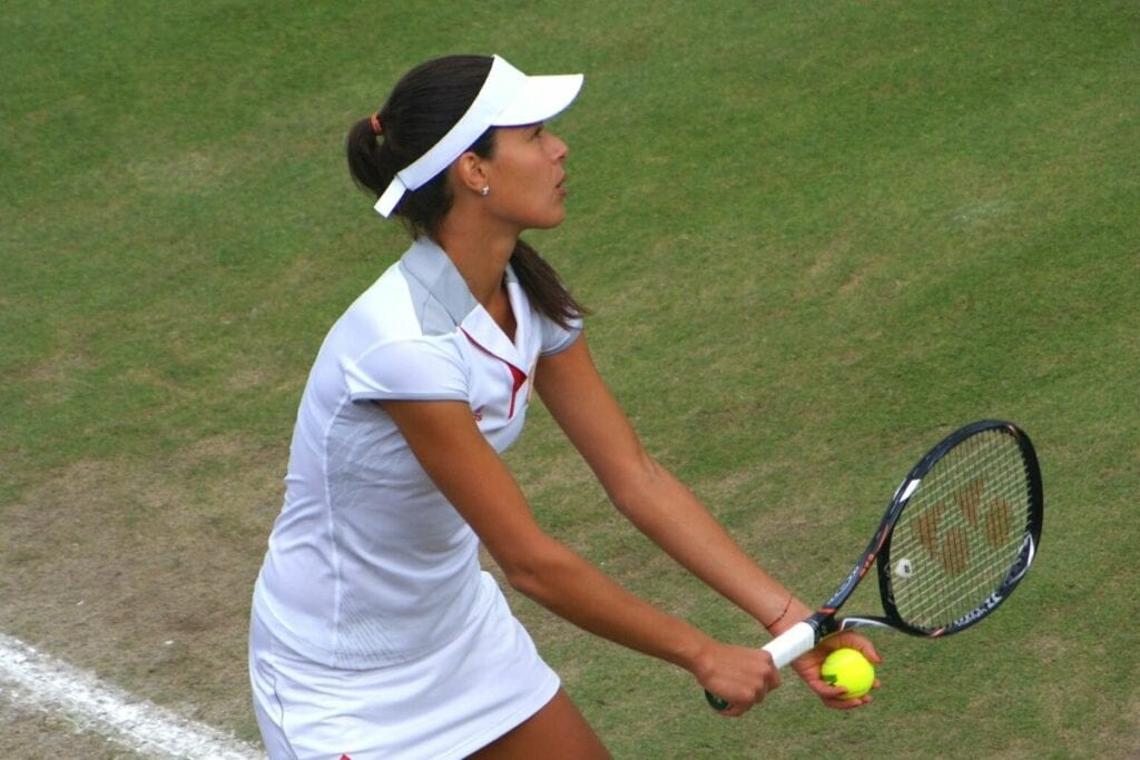 best tennis outfits