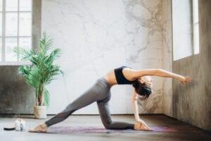 nadya on yoga helping her heal from trauma