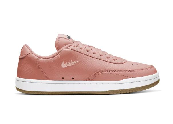 nike court premium vintage sneaker