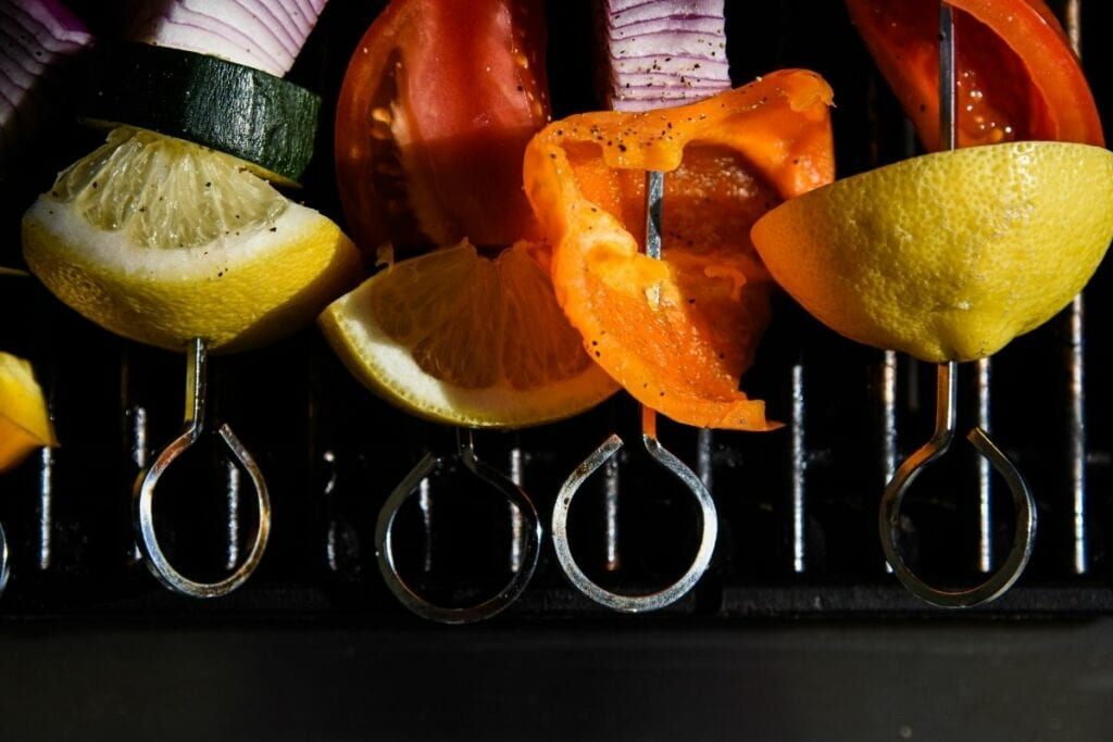 best meat alternatives to grill