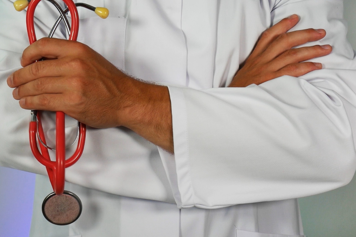 how to advocate for yourself with your doctor