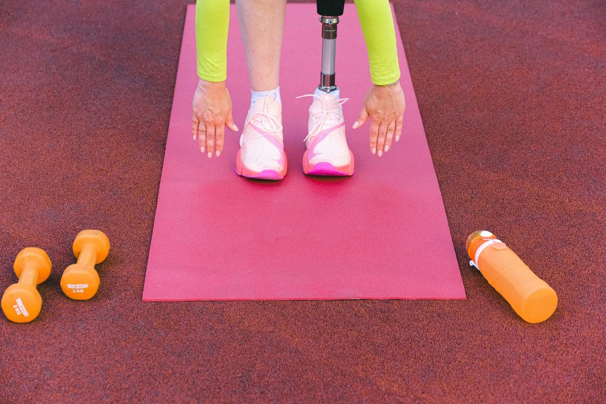 kiersten adaptive fitness