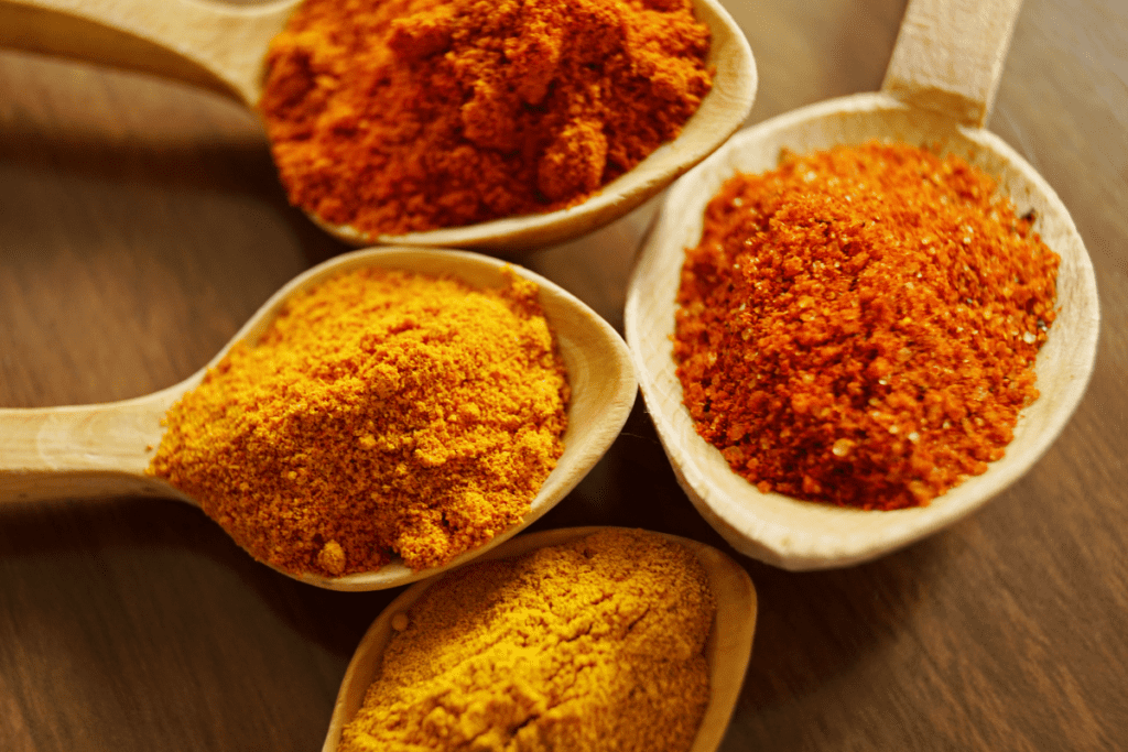 anti inflammatory nutrition