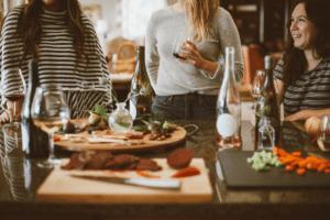 fun group dining experiences