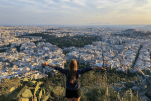 why you should travel solo right now