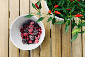 best frozen foods