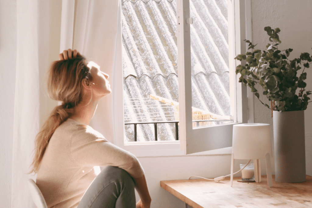 interior design and wellness
