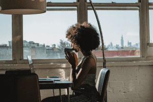 how to make your side hustle your full time job